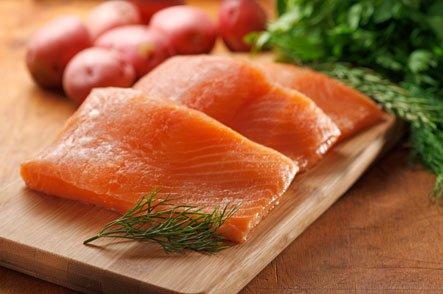 Cuisine avec tita - Cuisiner poisson congele ...